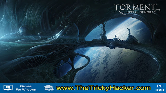 Torment Tides of Numenera Free Download Full Version Game PC