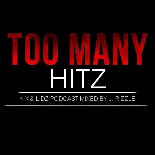TOO MANY HITZ
