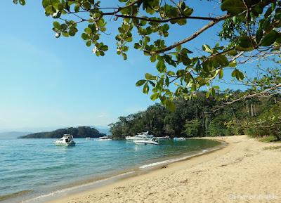 Feriado em Angra e Ilha Grande - Freguesia de Santana