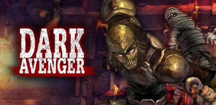 Dark Avenger Apk Mod