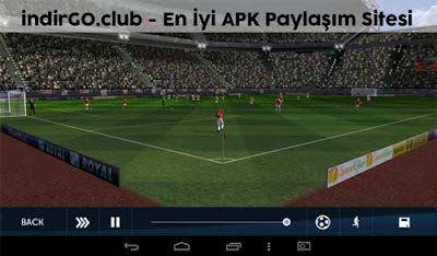 dream league soccer classic 2018 apk