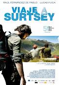 Viaje a Surtsey (2012)