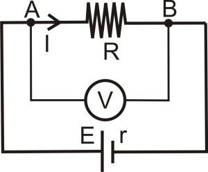 Hukum kirchoff 2 tegangan