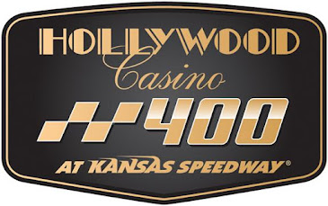 Race 32: Hollywood Casino 400 at Kansas