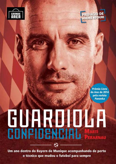 Guardiola Confidencial Martí Perarnau