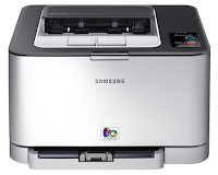 Samsung CLP-350N Driver Download