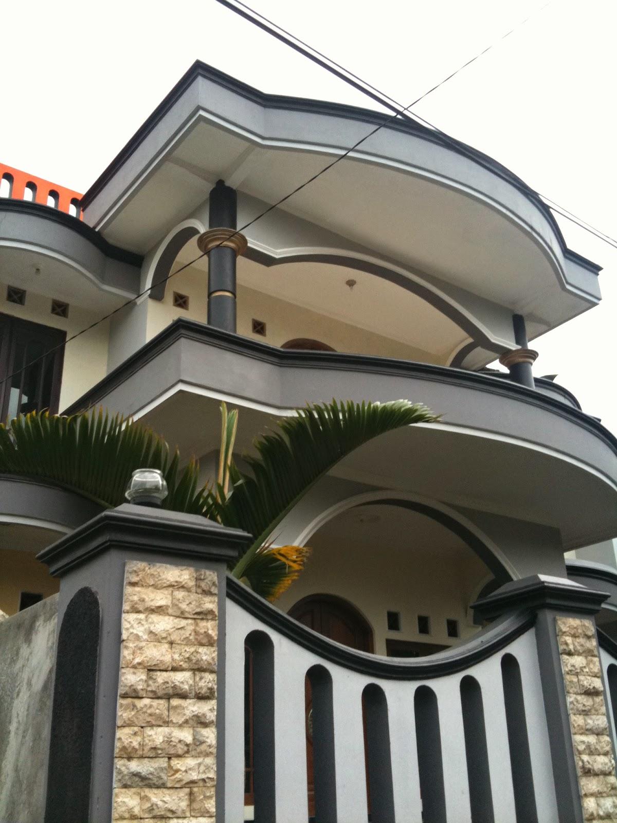 Rumah Mewah Murah Di Tembarak Temanggung