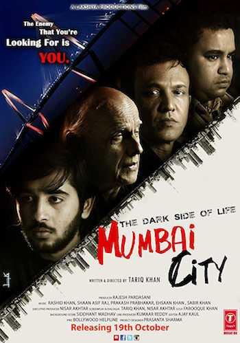 The Dark Side Of Life Mumbai City 2018 Hindi Full Movie Download