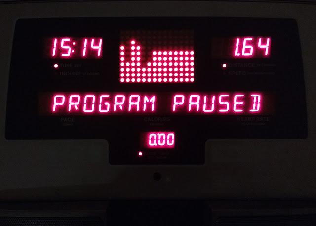 fitness regime in 2016
