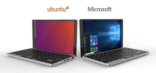 linuxium com au: Ubuntu on the GPD Pocket using 'isorespin sh'