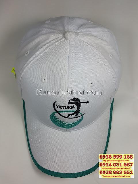 Xưởng sản xuất giá rẻ nón lưỡi trai, in logo giá rẻ nón lưỡi trai, cung cấp giá rẻ nón lưỡi trai