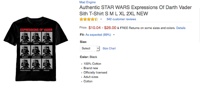 http://www.amazon.com/Authentic-Expressions-Darth-Vader-T-Shirt/dp/B010FLGXP4