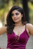 Bhavna Rao in Velvet Cute Small Purple Dress Spicy Pics ~  Exclusive Pics 005.jpg