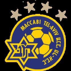 Daftar Lengkap Skuad Nomor Punggung Baju Kewarganegaraan Nama Pemain Klub Maccabi Tel Aviv F.C. Terbaru 2017-2018