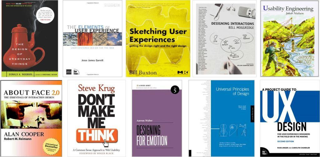 10 Books To Learn About Usability And Ux Beginners Uxness Ux Design Usability Articles Course Books Events