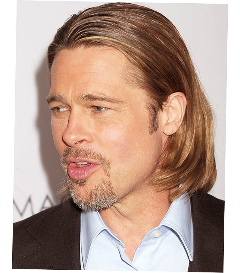 Popular Men S Long Hair Styles For 2016 Ellecrafts