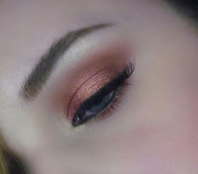 makeup natale 2015