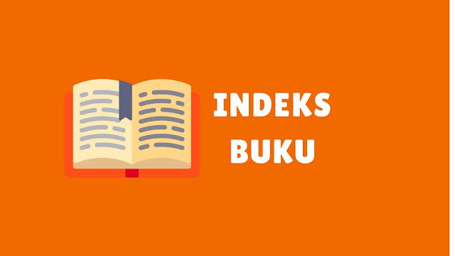 Pengertian Indeks Buku