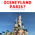 What can my child ride at Disneyland Paris? FREE printable
