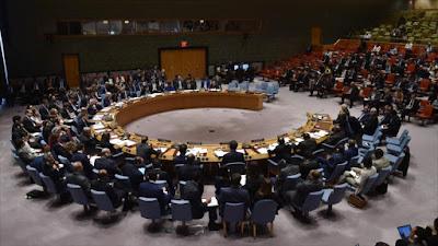 Israel retira su candidatura al CSNU por falta de apoyo mundial