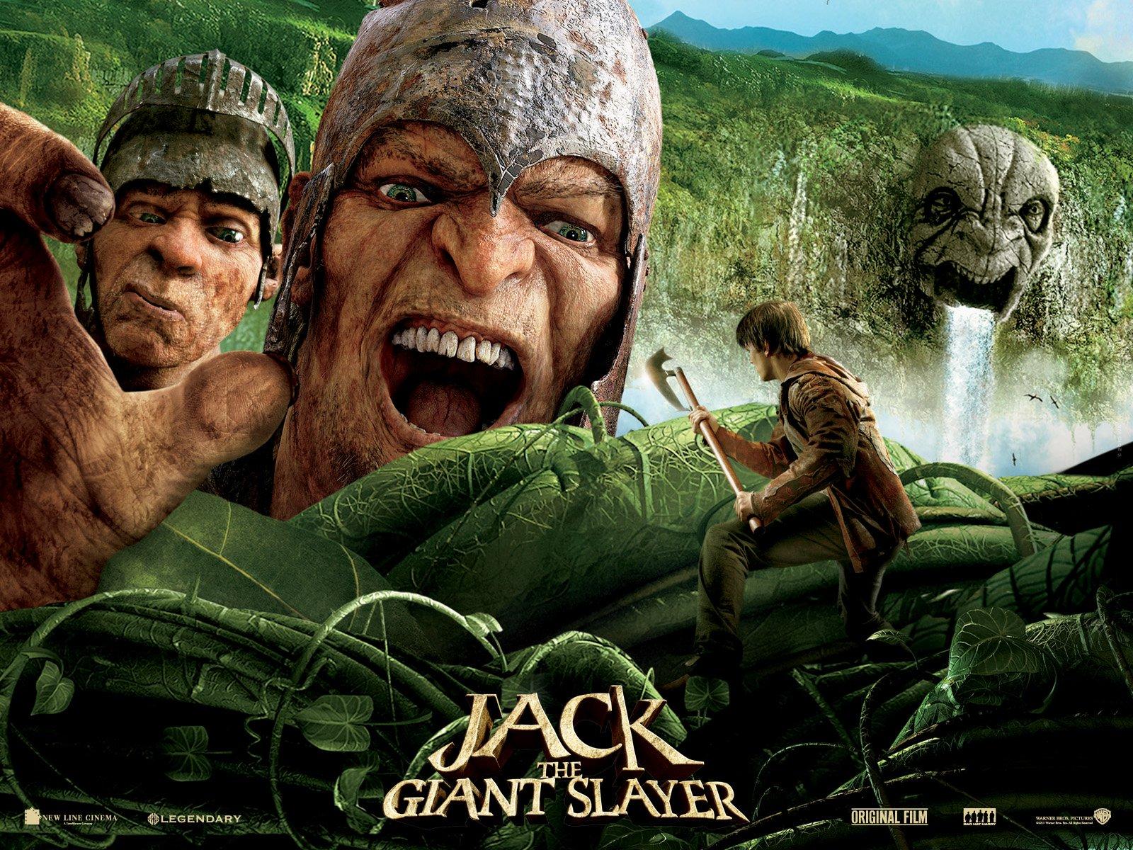 Jack and the giant bottom slayer