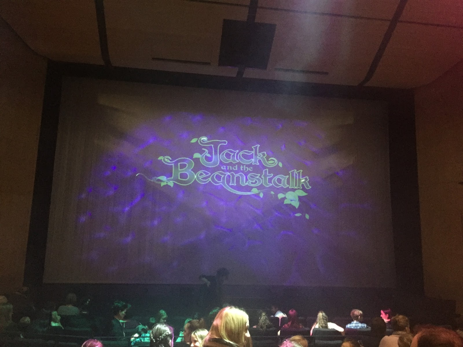 Jack and the Beanstalk Pantomime at Gala Theatre, Durham - A review