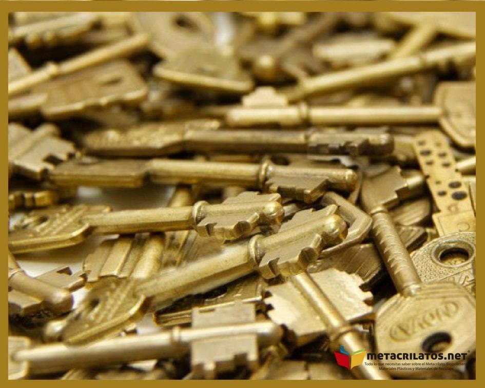 Bronce en alambres bujes barras barrotes y donde lo - Como se limpia el bronce ...