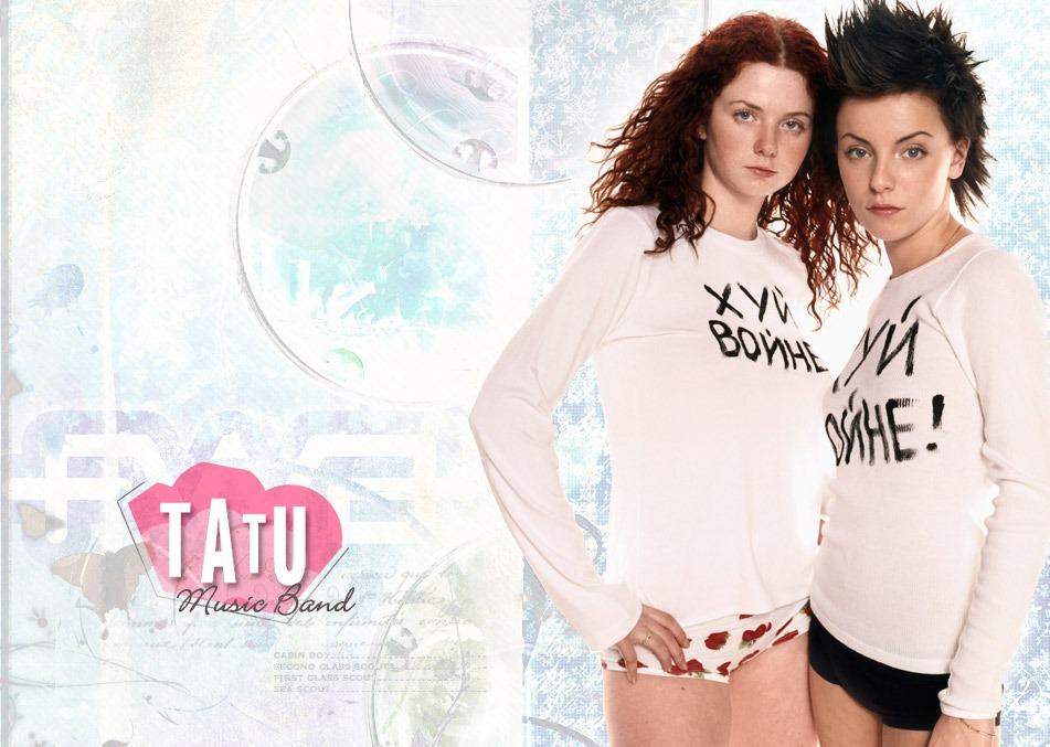TATU Hot Pictures, Photo Gallery & Wallpapers