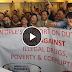 Gov't officials call on public to support President Duterte, join prayer vigil in Luneta on Feb. 25-26