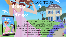 That Holiday in France Blog Tour