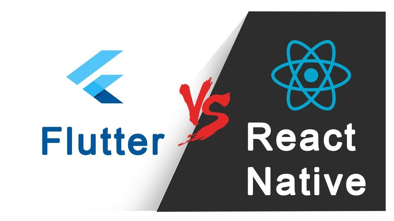 React Native vs Flutter Which is Better ?