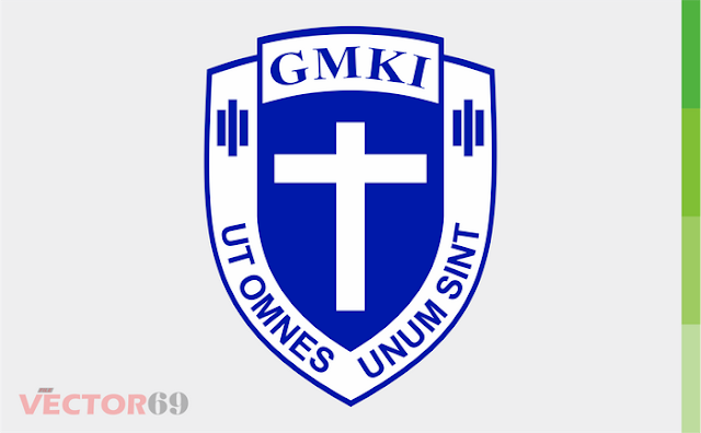 Logo GMKI (Gerakan Mahasiswa Kristen Indonesia) - Download Vector File CDR (CorelDraw) X4