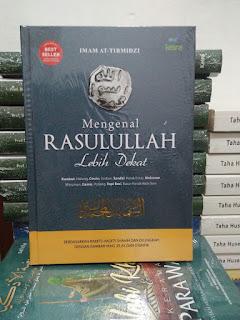 Buku Mengenal Rasulullah Lebih Dekat Toko Buku Aswaja Surabaya
