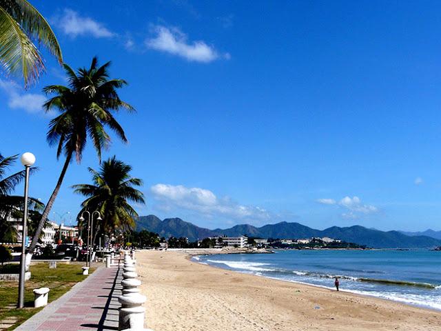 Đặc sản bình dân  ở Nha Trang