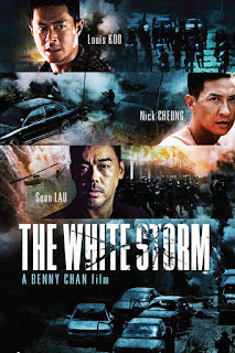 The White Storm<br><span class='font12 dBlock'><i>(The White Storm)</i></span>