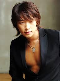 SANNE: Biography JUNG JI HOON (RAIN)