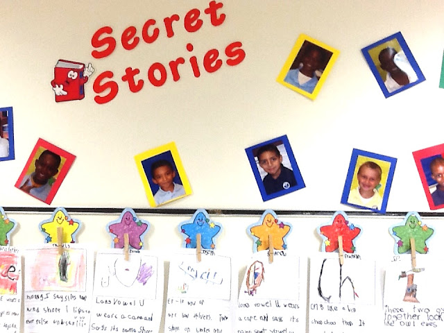 Secret Stories® Phonics Secrets— KIDS FAVES