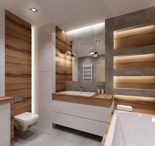 decorar baño pequeño