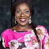 Wow! Check out legendary actress Joke Silva in these photos...