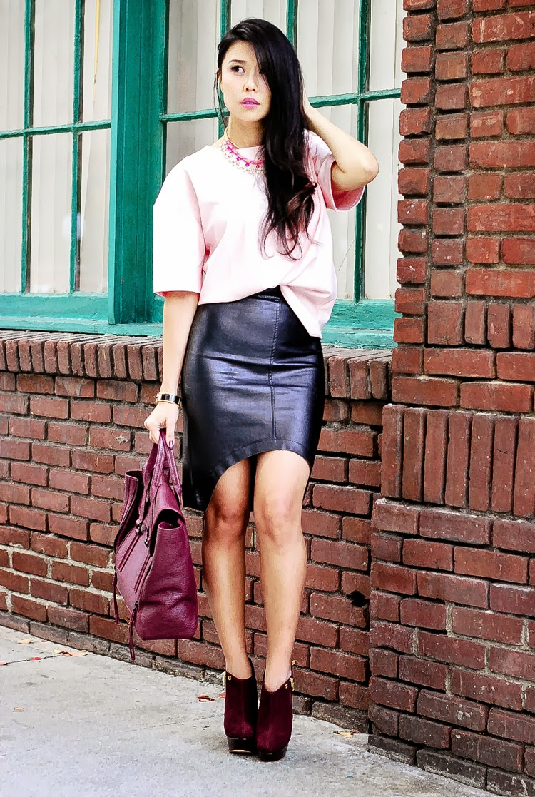 Gbf Life Style The Taming Of The Leather Skirt