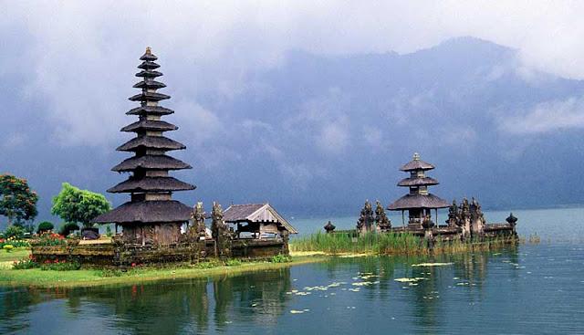 Bali, Tempat Wisata Paling Terkenal