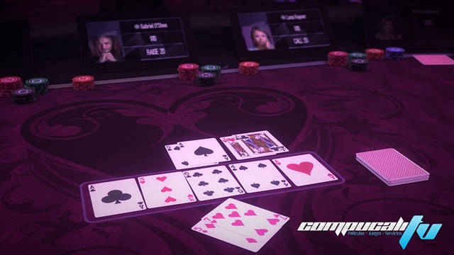 Pure Hold'em PC Full Español