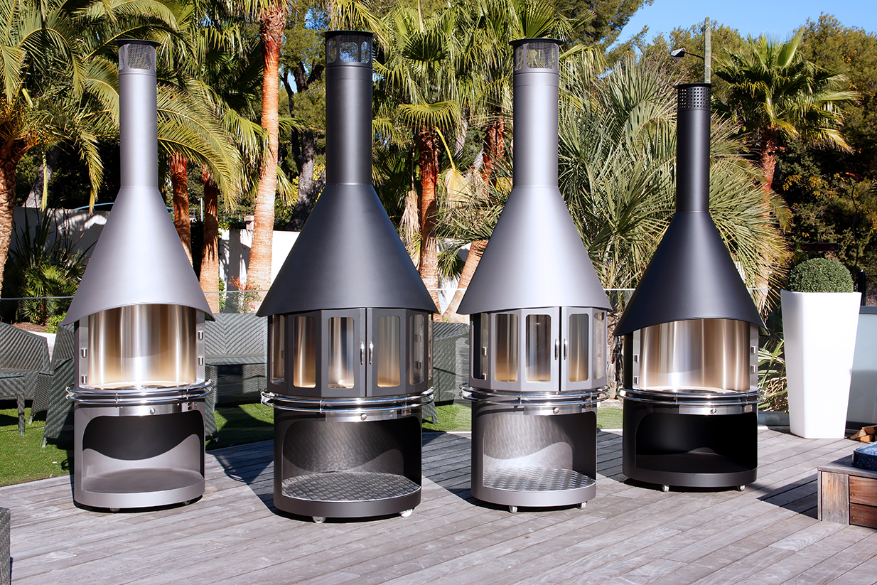 Stainless Steel Fireplace Stainless Steel Fireplace Bbq Stainless Steel Fireplace Bbq
