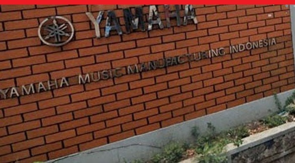 Loker Kawasan Pabrik Mm2100 PT.Yamaha Music Manufacturing ASIA (YMMA) 2018