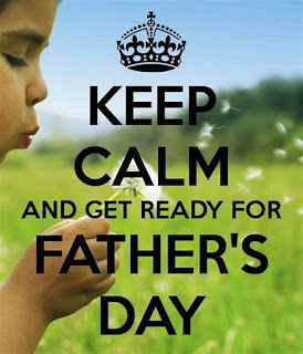 Ready once Fathers Day Comes?