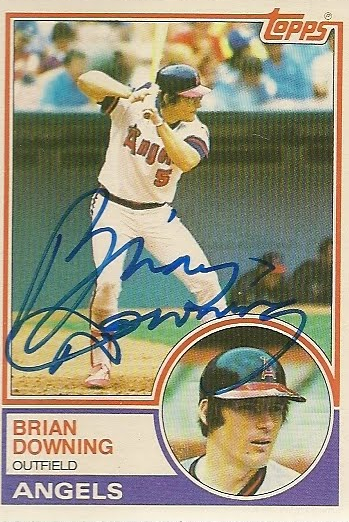 Downing White Brian Sox