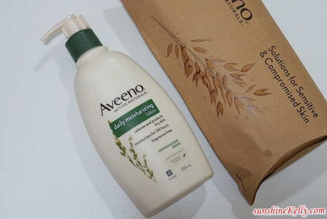 Aveeno, Aveeno Daily Moisturizing Lotion, Oats Benefits, Soothe, Restore & Protect