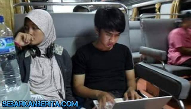 Curhat Seorang Pria Tentang Istrinya Ini Jadi Viral di Medsos, Netizen Sampai Nangis Bacanya