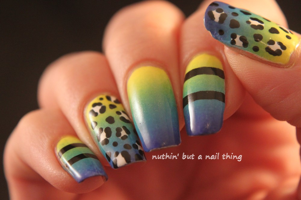 nail art design ideas