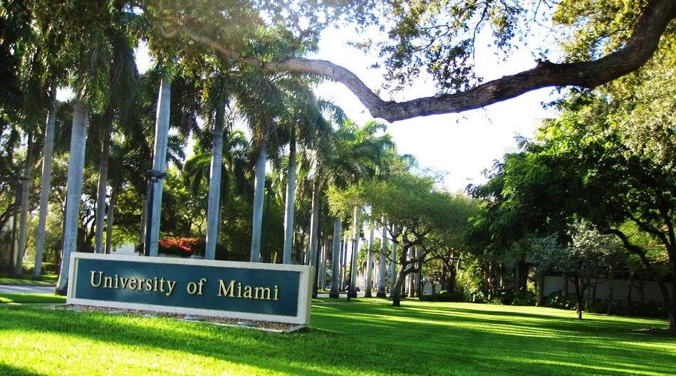 Escola de Inglês | University Miami
